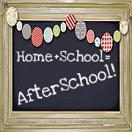 Afterschool Button