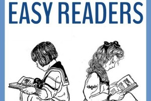 Easy Readers for kids that parents will like too.