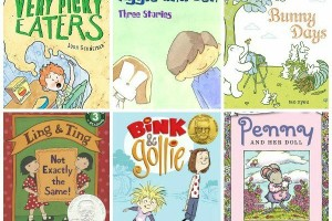 Great Easy Reader Books for Kids