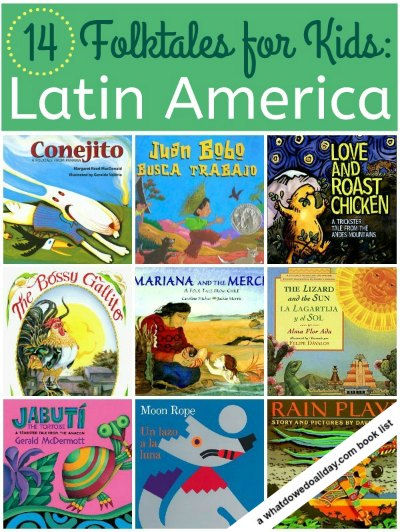 folktale books for kids choice image