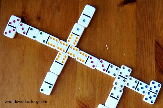 play math games after school
