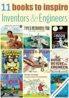 Books for inventors