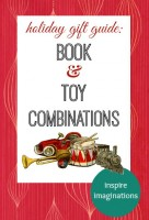 Book and toy gift guide for kids