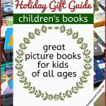 Best Picture Books for Kids {to Give as Gifts}