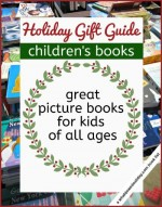 Picture books for kids to give as gifts