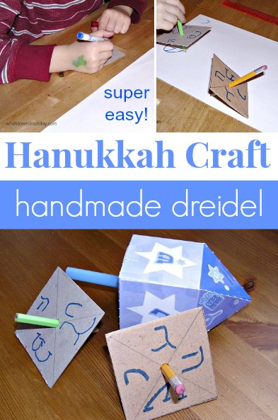 how to play dreidel pdf
