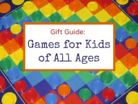 games for kids a gift guide