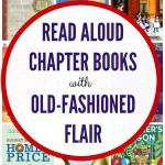 Chapter Books for Kids with Old-Fashioned Flair