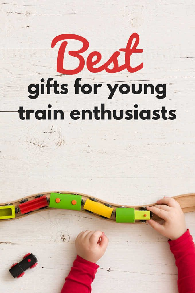 Best train toy gifts for kids