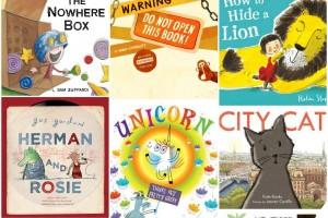 Best children's books 2013 - part three