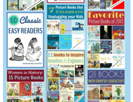 top book lists of 2013 - picture books