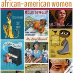 Picture Book Biographies about African-American Women (Chapter Books, too)
