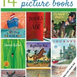 15 Adventure Picture Books for Kids