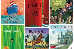 adventure picture books 1