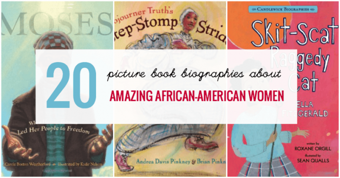Biographies of African-American Women