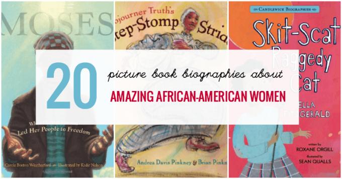 Biographies of African-American Women