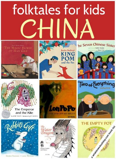 Chinese folktales for kids fandeluxe Document