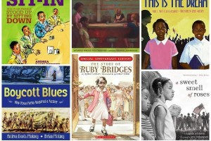 13 civil rights books to teach children about the civil rights movement