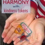 Encouraging Family Harmony with Kindness Tokens