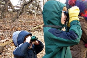 Winter Birding with Kids {Parent Tips}