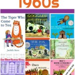 1960s Children's Picture Books