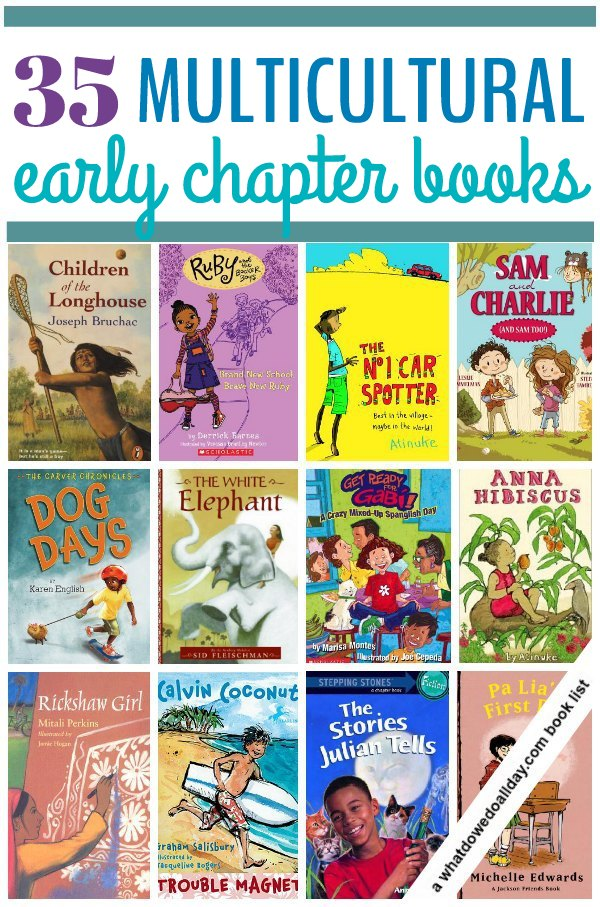 Top Second Grade Books For Kids