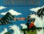Elfwyns Saga book