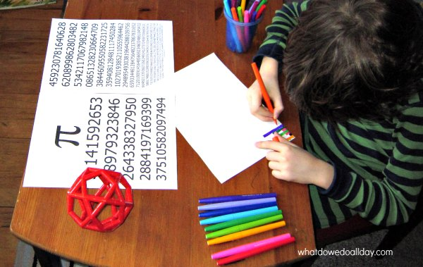 Cool City Scape Art Projects For Kids