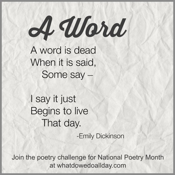 a look at the limitations faith as depicted in emily dickinsons poetry Looking for someone to explain emily dickinson's poems although faith comes in handy for leadership i'm older now and enjoy emily dickinson's poetry i.