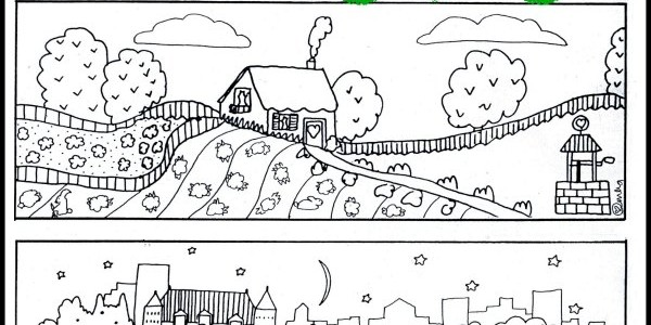 coloring pages countries - photo#36