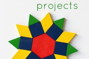 21 Math Art Projects for Kids