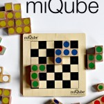 Game of the Month: MiQube