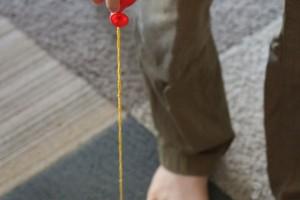 How to Make a Balloon Yo-Yo Stress Reliever