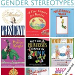 14 Children's Books that Challenge Gender Stereotypes