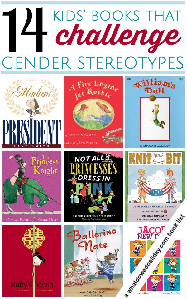 gender stereotypes in fairytales essay