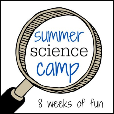 Simple summer science projects for kids