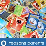 8 Reasons Why Mom (That's Me!) Loves Pokémon