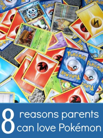 How Pokemon benefits kids. Parents will love this.