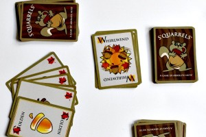 Game of the Month: S'Quarrels