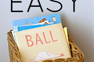 Easy Reader Books That Are Actually Easy