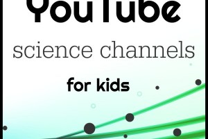 Best Science Videos for Kids and YouTube Channels