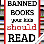 8 Banned Books Your Kids Should Read