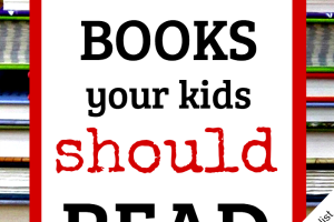 Banned books for kids. Books I loved as a kid and books my children love now.