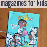 16 Magazines for Kids