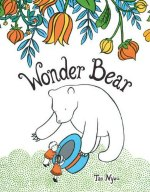 wonder bear book about art