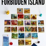 Game of the Month: Forbidden Island