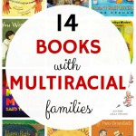 14 Children's Books with Multiracial Families