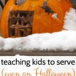 Teaching Compassion to Kids (Even on Halloween)