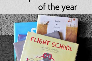 Best children's books of 2014