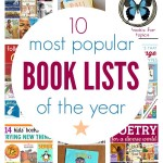 Top Picture Books Lists of the Year